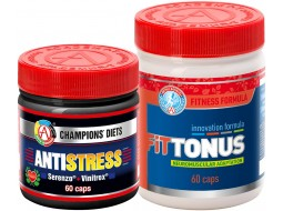 "Набор ""ANTISTRESS + Fit Tonus®"""