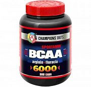 Complex amino-acid and BCAA