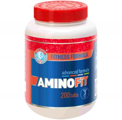 Amino Fit (200 tabs)